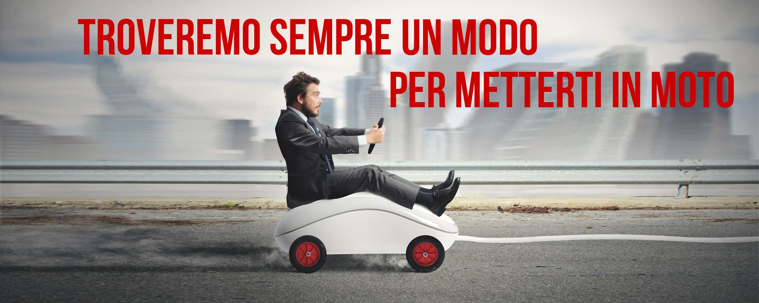 Meccanico a Roma sabato aperto