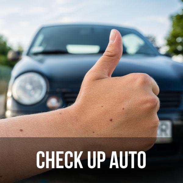 Officina Autorizzata Tagliando Auto in Garanzia