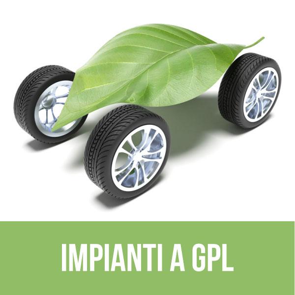 Autofficina Rischia, Officina Autorizzata Installazione e Riparazione Impianti GPL Auto