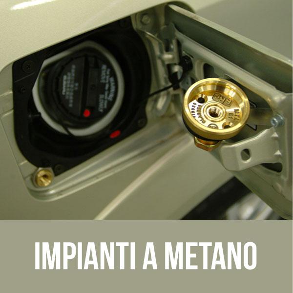 Autofficina Rischia, Officina Autorizzata Installazione e Riparazione Impianti Metano Auto
