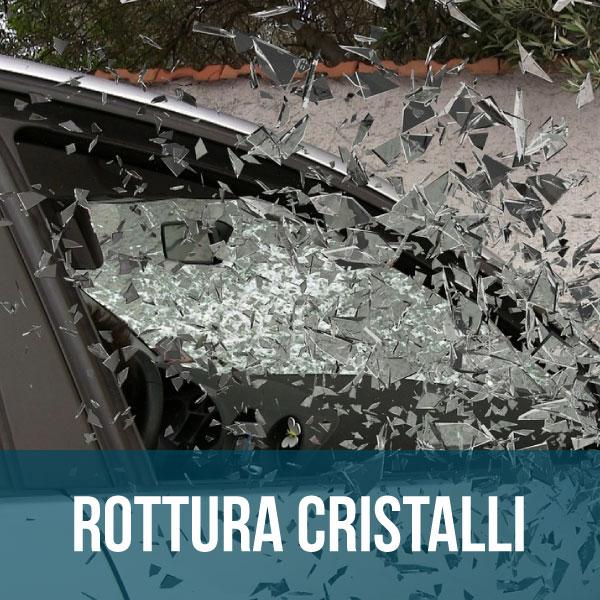 Autofficina Rischia, Riparazione Cristalli Auto, Sostituzione Cristalli